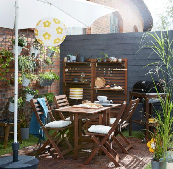 ideas para decorar jardin exterior