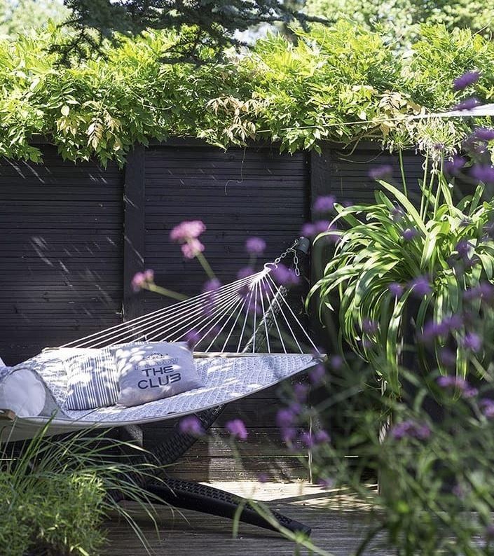 ideas para decorar un jardin moderno