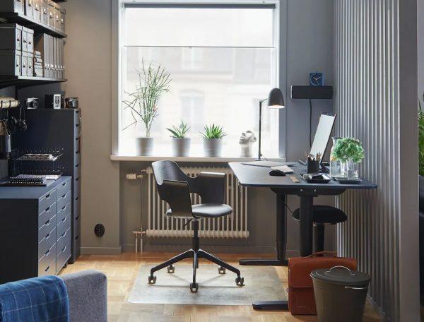 ideas para hacer un despacho en casa