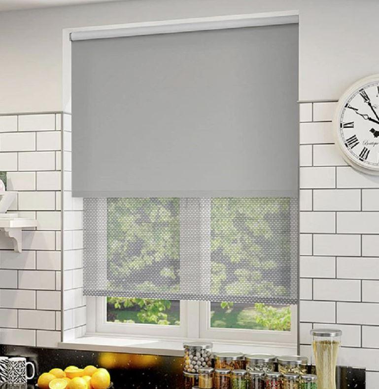 ideas para vestir las ventanas con estores
