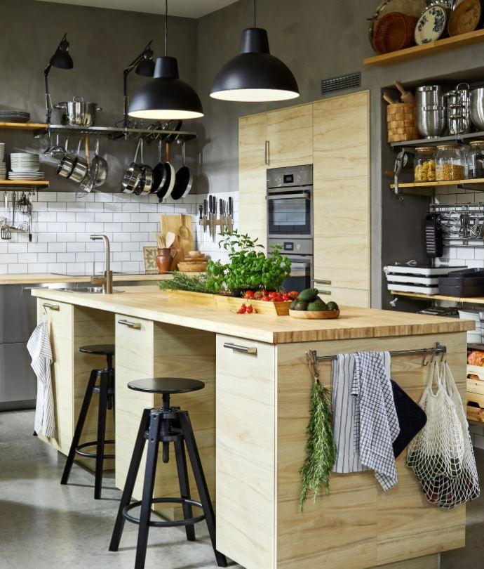 las mejores cocinas de ikea