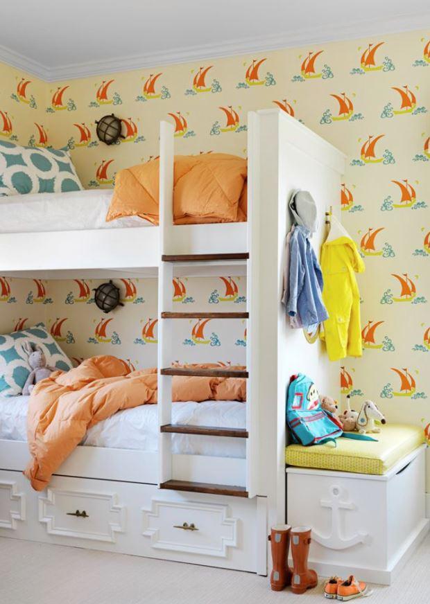 literas habitaciones pequeñas
