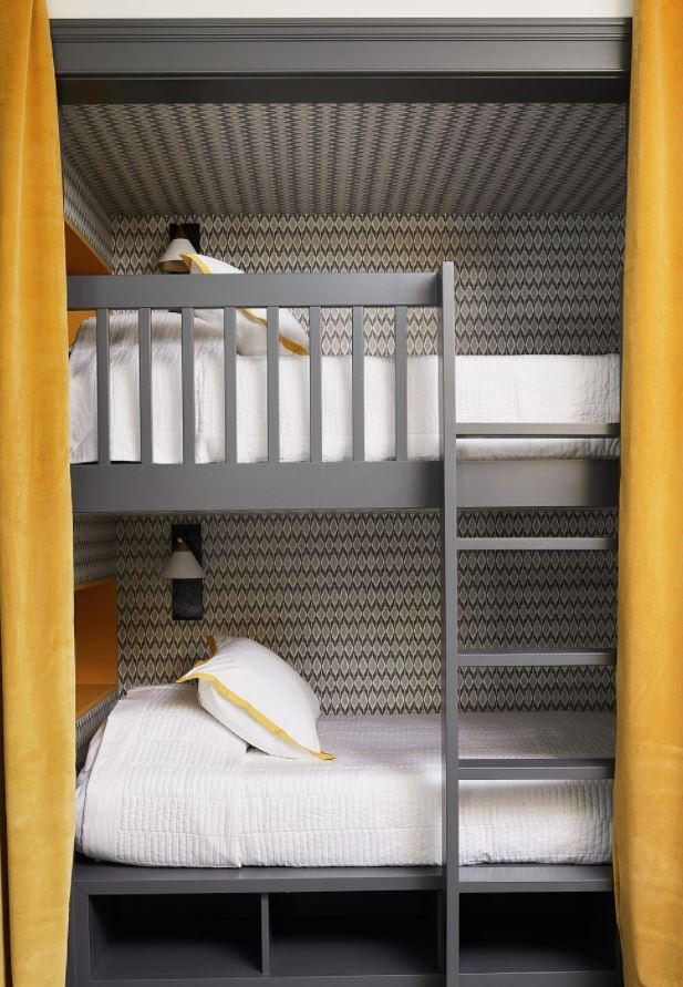 literas para habitaciones infantiles baratas