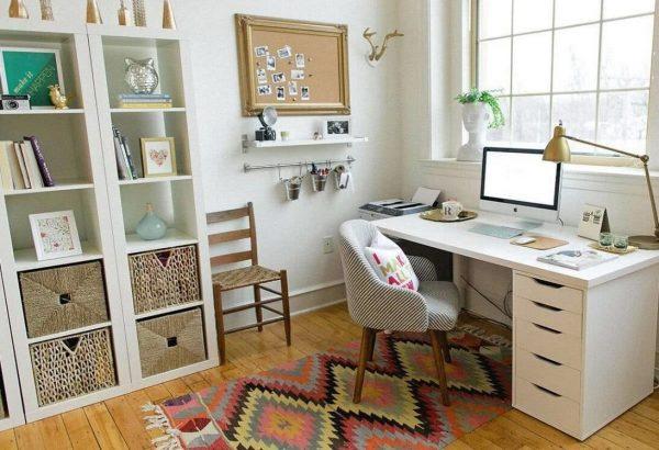 montar un despacho en casa con exito