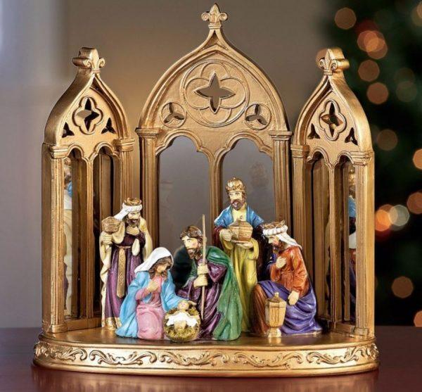 nacimientos de navidad originales