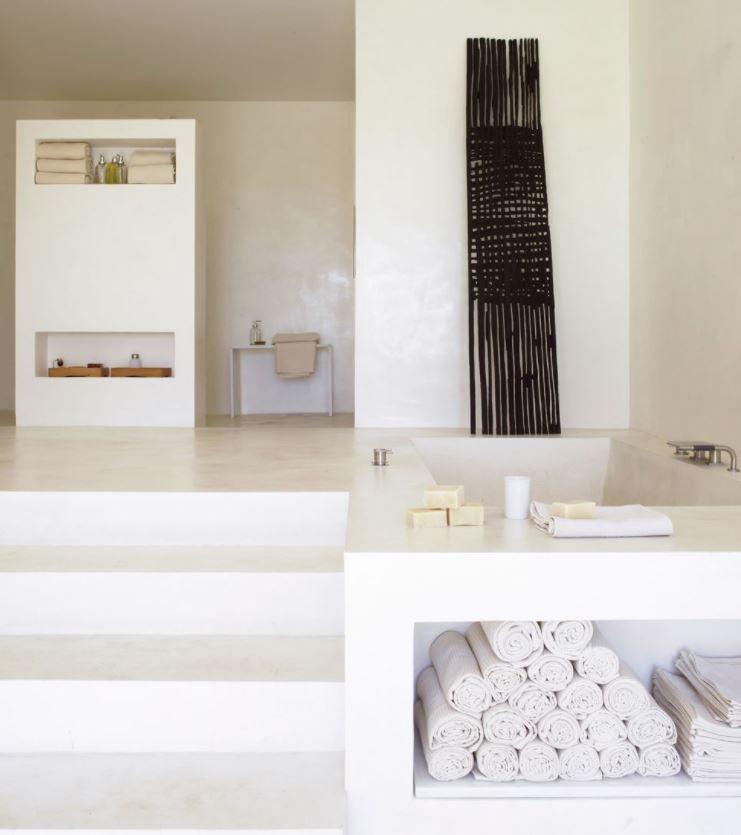 pinterest decoracion baños