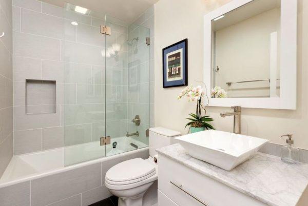 sin ventanas pequeñas para baño