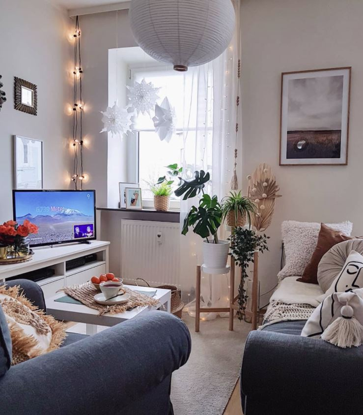 trucos iluminacion casa
